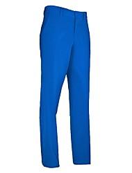 economico -Per uomo Pantalone lungo Golf Pantalone/Sovrapantaloni Pantaloni Allenamento Indossabile Traspirabilità Golf