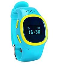 Недорогие -С автоподзаводом Наручные часы Спортивные часы Китайский Bluetooth Календарь Педометры Хронометр силиконовый Группа Роскошь На каждый