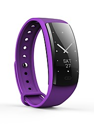 cheap -Smart Bracelet YY-QS90 for Android 4.4 / iOS Calories Burned / Pedometers / Exercise Record Pulse Tracker / Pedometer / Activity Tracker