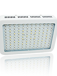 cheap -1pc 1200W 120 LEDs Dimmable LED Grow Lights Colorful AC 85-265V