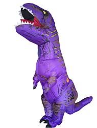 cheap -Dinosaur Inflatable Costume Unisex Christmas Carnival Children's Day New Year Oktoberfest Birthday Valentine's Day Masquerade April