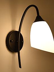 Øjenbeskyttelse Rustikt/hytte Til Soveværelse Læseværelse/Kontor Metal Væglys 220 V 40W