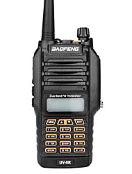 cheap -Baofeng UV-9R Handheld Walkie Talkie IP67 Waterproof Two Way Radio Interphone Transceiver Dual Band 136-174/400-520MHz Ham Radio