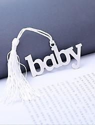 billige -Speciel Lejlighed Baby Fest Rustfrit Stål Praktiske ting Baby Fest Bryllup Nyfødt Fødselsdag - 1