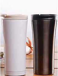economico -Ufficio / Business Articoli per bevande, 500 Acciaio inossidabile Caffè Tumbler