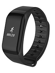 cheap -Smart Bracelet Water Resistant / Water Proof Pedometers Heart Rate Monitor Touch Screen Blood Pressure MeasurementActivity Tracker Sleep