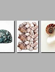 Strukket Lærred Print Moderne,Tre Paneler Kanvas Print Vægdekor Hjem Dekoration