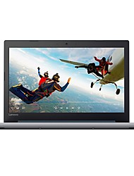 abordables -Lenovo Ordinateur Portable carnet Ideapad320 15.6 pouces LED Intel i3 i3-6006U GDDR4 500 GB 2GB Windows 10