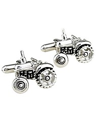 cheap -Geometric Silver Cufflinks Copper Metallic Men's Costume Jewelry For Gift / Work
