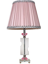 cheap -Artistic Eye Protection Table Lamp For Crystal 220V Light Purple