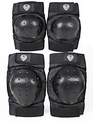 cheap -SULAITE GT-311 Trustfire Protective Gear Knee Pads Elbow Pads Motorcycle Protective Gear  Unisex Adults EVA PE 400D Nylon Impact resistant