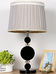 cheap -Crystal Crystal Table Lamp For Crystal 220-240V Khaki