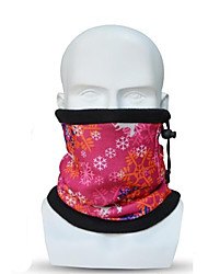 cheap -Pollution Protection Mask All Seasons Cycling Keep Warm Casual Cycling / Bike Unisex Poly-Cotton Pattern