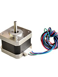 cheap -42HB34F08AB 42HB34F08B Step Motor -3D Printer Special Ball Screw Stepper Motor