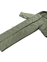 cheap -Sleeping Bag Outdoor 26°C Garment Quick Dry Windproof for Camping / Hiking Autumn / Fall Winter
