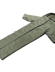 preiswerte -Schlafsack Außen 26°C Gewebe Rasche Trocknung Windundurchlässig für Camping & Wandern Herbst Winter