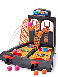 cheap -Board Game / Mini Finger Basketball Shooting Game Classic Theme / Other Focus Toy / Relieves ADD, ADHD, Anxiety, Autism / Fun Kid's /