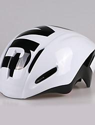 preiswerte -Fahrradhelm ASTM Radsport 9 Öffnungen Einfaches An- und Ausziehen Radsport