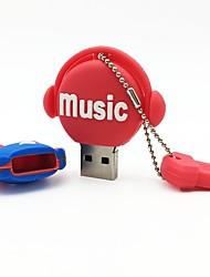 economico -formiche 8 gb usb flash drive usb disk usb 2.0 plastica