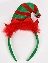 1pç Natal Enfeites de Natal Decorações de férias,25*25