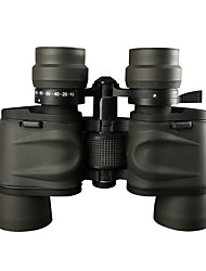 cheap -10 X 60 mm Binoculars Fully Multi-coated 20 m Independent Focus