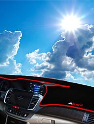 economico -Settore automobilistico Dashboard Mat Tappetini interno auto Per Honda Tutti gli anni Accordo 9