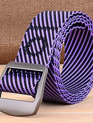 cheap -Men's Active / Basic Waist Belt Buckle
