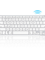 cheap -Ajazz AK3.1 Wireless Bluetooth 3.0 Keyboard X Structure
