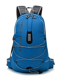 cheap -45 L Backpack Hiking & Backpacking Pack Hiking Walking Wearable Mountaineering Nylon