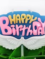economico -Anniversario / Party /serata / Compleanno Materiale Materiale misto Decorazioni di nozze Vacanza / Compleanno / Nascita Quattro stagioni