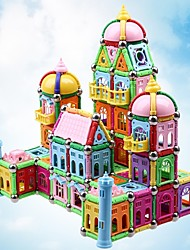 cheap -Magnetic Sticks / Building Blocks 528pcs Architecture Fun & Whimsical Gift