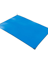 cheap -Naturehike Tent Tarps / Camping Shelter Outdoor Camping Portable, Rain-Proof, Ultraviolet Resistant Oxford cloth / Oxford / PU(Polyurethane) Camping / Hiking, Camping for 2 person