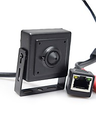 abordables -720 p onvif 2.0 1/4 cmos h62 1.0mp 25fps sécurité intérieure mini ip caméra cctv 3.7mm objectif surveillance ip caméra