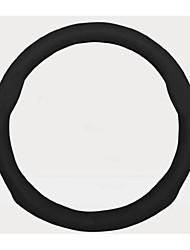 Недорогие -автомобильные крышки рулевого колеса (кожа) для бесконечности все годы все модели с логотипом