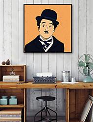 economico -Ritratti Illustrazioni Decorazioni da parete,PVC Materiale con cornice For Decorazioni per la casa Cornice Salotto Al Coperto
