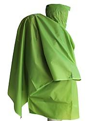 cheap -Unisex Hiking Raincoat Outdoor Rain-Proof Top Waterproof Rain Proof Outdoor Exercise