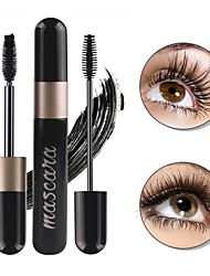 cheap Mascaras-Mascara Wet Long Lasting water-resistant Eyelash 1 1