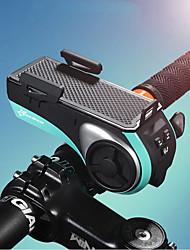 cheap -Bike Lights Cycling Water Resistant / Water Proof Lumens USB Powered Cycling/Bike