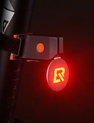economico -Luci bici Ciclismo Resistente all'acqua Litio Lumens Alimentazione USB