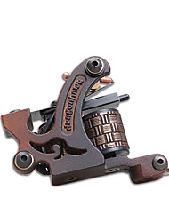 cheap -Tattoo Machine Alloy Casting Shader Transfer Machine
