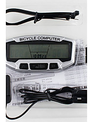 cheap -1231 Bike Computer/Bicycle Computer Portable Odo - Odometer Cycling / Bike Cycling