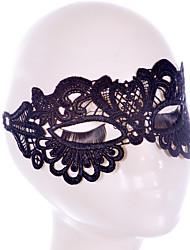 abordables -Máscaras de Halloween Juguetes Tejido trenzado Tema Jardín Tema Clásico Vacaciones Tema Fantástico Romance Fantasía De moda Familia