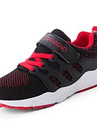abordables -Garçon Chaussures Tricot / Matières Personnalisées Printemps / Eté Confort Chaussures d'Athlétisme Course à Pied / Athlétisme / Marche