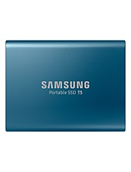 cheap -SAMSUNG External SSD T5 250GB USB3.1 Hard Drive External Solid State Drives HDD for Desktop Laptop PC