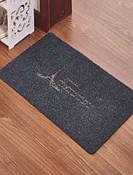 preiswerte -Kreativ Modern Polyester / Baumwolle, Gehobene Qualität Rechteckig Stillleben Teppich