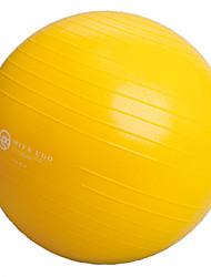 Недорогие -35 см Спортивный мяч / Мячи для фитнеса Взрывозащищенный ПВХ Поддержка С Для Йога / Тренировки / Баланс