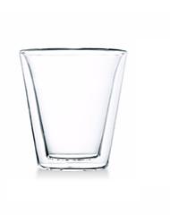economico -Vetro al boro alto Vetro Ufficio / Business Bicchieri 1