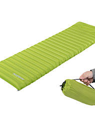 cheap -Naturehike Inflated Mat Sleeping Pad Outdoor Moistureproof/Moisture Permeability Waterproof Ultra Light (UL) Thick Nylon 186*60*8.5