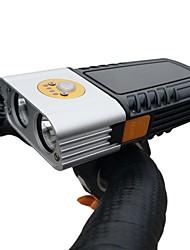 Недорогие -велосипед фонарик яркий водонепроницаемый велосипед передние lightusb 1000 люмен автомобильные фонари легко устанавливаются светодиодный