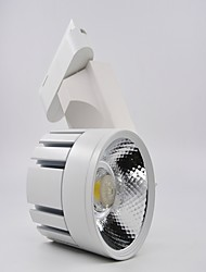 cheap -1pc 20W 1 LEDs Easy Install Track Lights Warm White Natural White White AC 86-220V